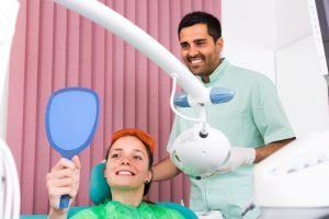 Cosmetic Dentist Teeth Whitening Raleigh Goldsboro
