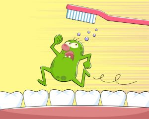 Oral Bacteria and the Many Microbes in Your Mouth