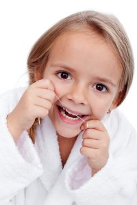 6 Tips for a Good Back-to-School Dental Health Routine